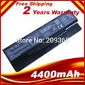 Nueva batería del ordenador portátil para asus n56 n56d n56dp n56v n56vj n56vm n56vz n76 n76v n76vj n76vm n76vz series a32-n56 a33-n56