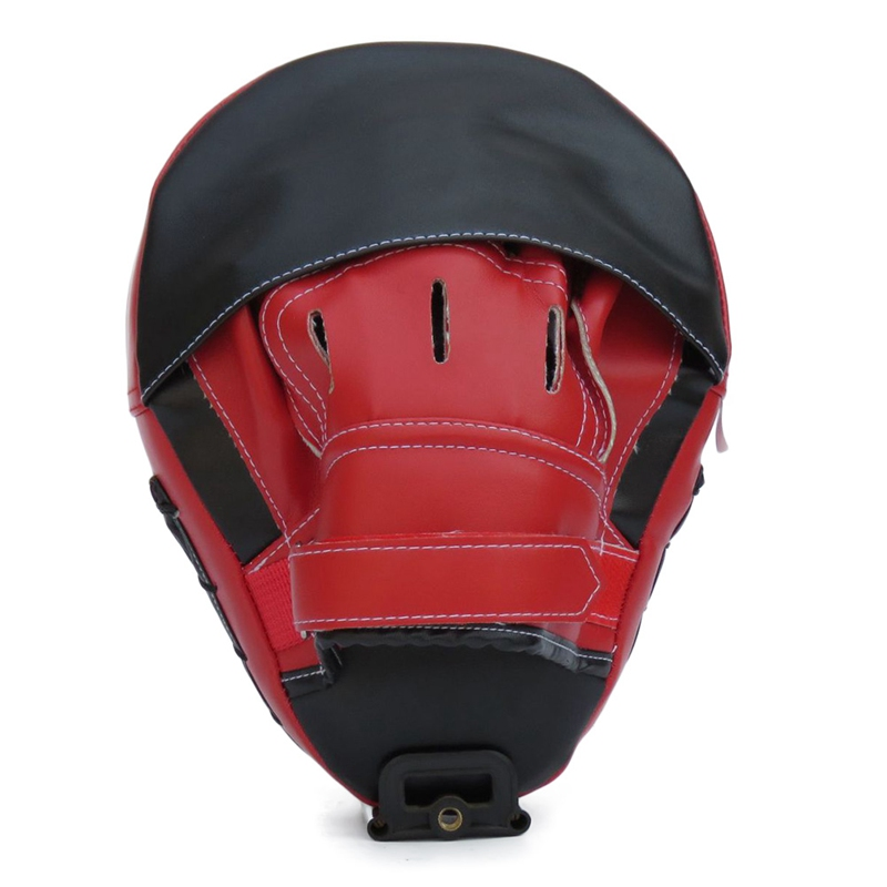 1d92517f0336 2019 Red Black Tiger Paw Fighting Fight Fitness Sports Hand Target Boxing  Gloves Tiger Muay Thai