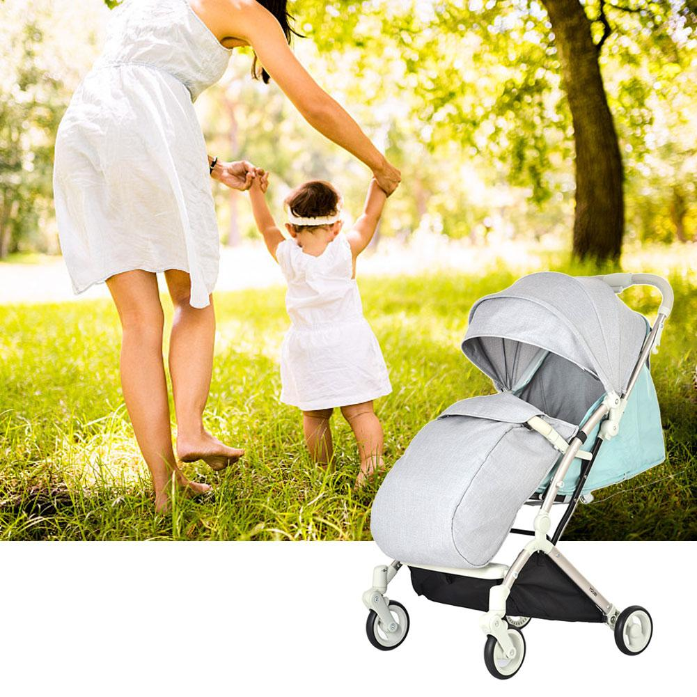 Bugaboo Pram Liner Sale 2018 Hot Sell Baby Carriage Accessories Trolley Thickened