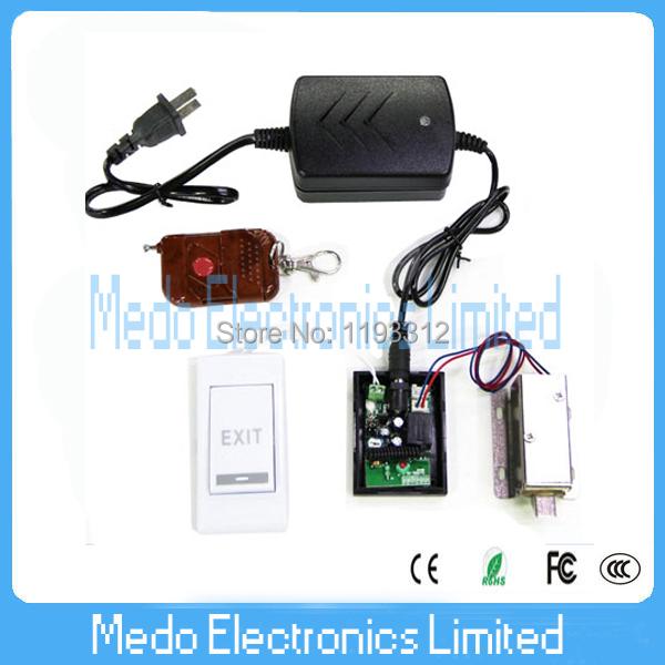 2014 corrió verdadero sistema de la cerradura para gabinete cerradura eléctrica de control remoto mini kits eléctricos