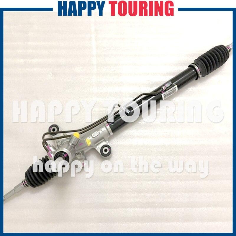 Pour Honda Civic DX GX LX & EX 2006-2011 crémaillère de direction assistée 53600SNEA04 53600SNEA04RM 53601SNAA01 53601-SNA-A01 53601SNAA02