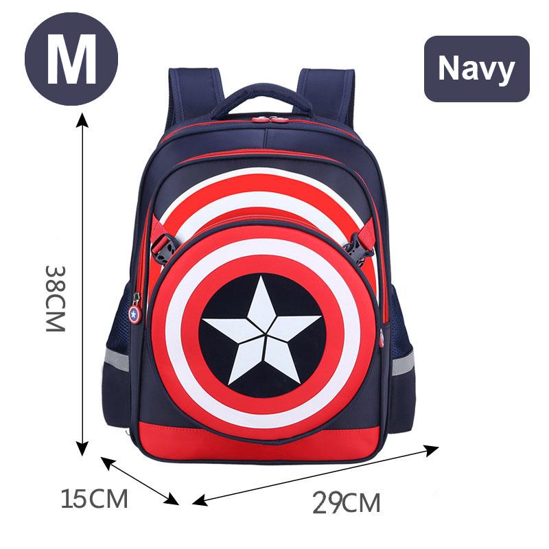 Capitão américa avengers menino menina do bebê