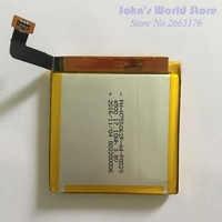 100% nouvelle batterie originale de 4200mAh pour Blackview BV6000 BV6000S batterie intelligente imperméable de li-ion de téléphone portable + en Stock