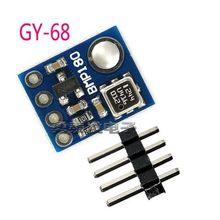 1 pièces gy - 68 bmp180 remplacer bmp085 commutateur numérique pour arduino