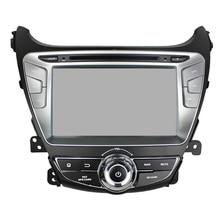 Android 8.0 octa core 4GB RAM car dvd player for HYUNDAI Elantra Avante I35  ips touch screen head units tape recorder radio