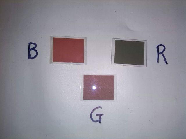 Polarizadores projetor barato para epson emp730