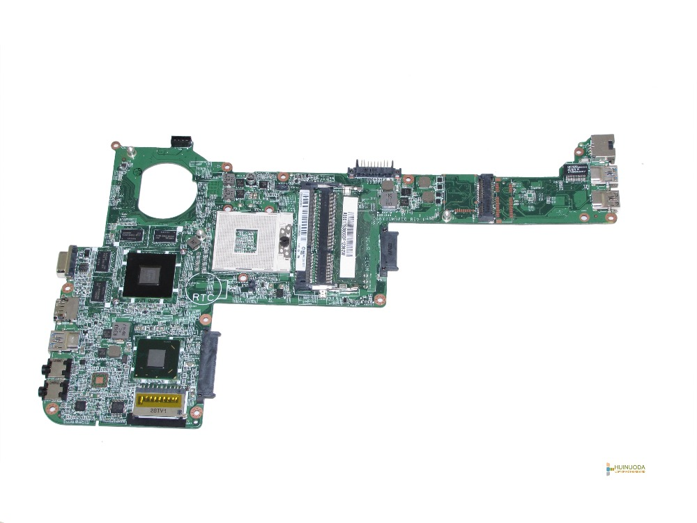 A000175380 laptop motherboard for toshiba Satellite C840 L840 main board ATI HD7670M graphics DDR3 DABY3CMB8E0