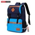 MAGIC UNION Children School Bags High Quality Nylon Backpacks In Primary Comfortable Lighten Burden On Shoulder For Kids