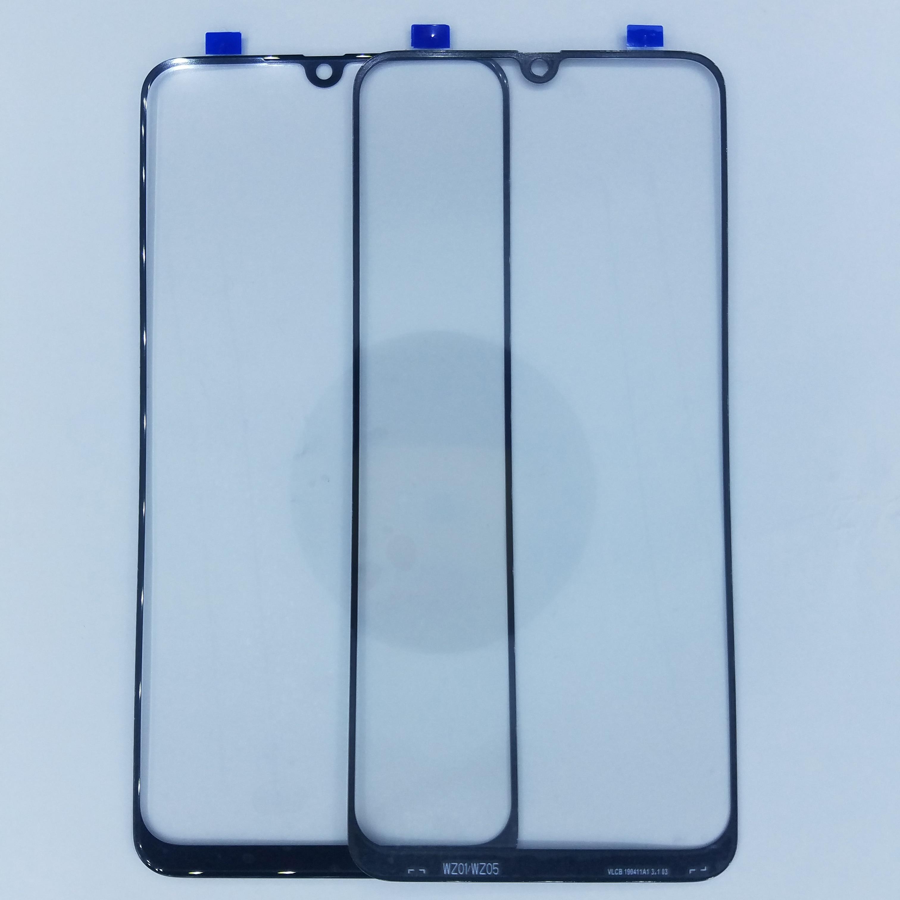 Сенсорный экран для телефона Samsung Galaxy A10 A20 A30 A40 A50 A60 A70 A80 A90, оригинальная сменная передняя внешняя стеклянная панель с инструментами