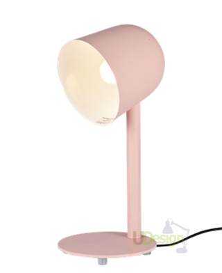 Бесплатная доставка 60127 т Новый европейский дизайн Nordic творческий стиль красочные металла исследования настольная лампа
