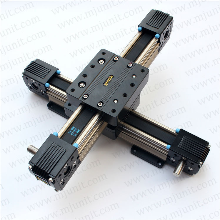 smooth motion, low friction, high rigidity and long life belt drive linear rail guideways Slides made in China toothed belt drive motorized stepper motor precision guide rail manufacturer guideway