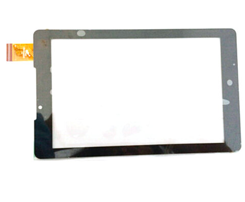 New For 7 Prestigio MultiPad Wize 3797 3G PMT3797 Tablet Touch Screen Panel digitizer Glass Sensor Replacement Free Shipping 10pcs lot new touch screen digitizer for 7 prestigio multipad wize 3027 pmt3027 tablet touch panel glass sensor replacement