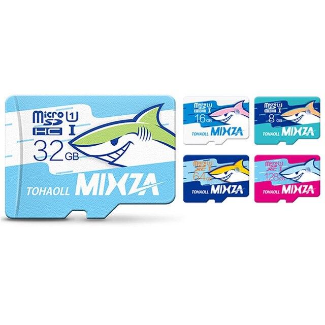Mixza Tohaoll 32GB Micro SD