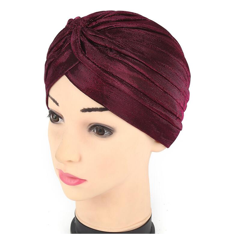 2017 new fashion women hats turban caps dome caps head wrap Europe style india hats women beanies skullies for summer and spring пластиковые щипцы tony and india sm 22 150mm