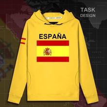 Reino de España ESP ESPAÑOL Sudadera con capucha para hombre sudaderas con capucha  hombres sudadera ropa 85b94629d44