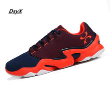 2016 New Fashion Men Summer Breathable Casual Shoes Students Mesh Upper Portable Non-slip Bottom Leisure Shoes