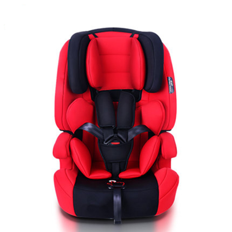 Isofix Protection Baby Cushions In Car For Kids And Children Safety Infant Baby In Car Seats For 9M~12Y Kids Siege Auto Enfant nations under siege globalization and nationalism in asia
