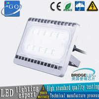 Pesquisa de luz 10 w 20 30 50 70 100 conduziu a luz de inundação quadrado projectores led lâmpada led luz ao ar livre