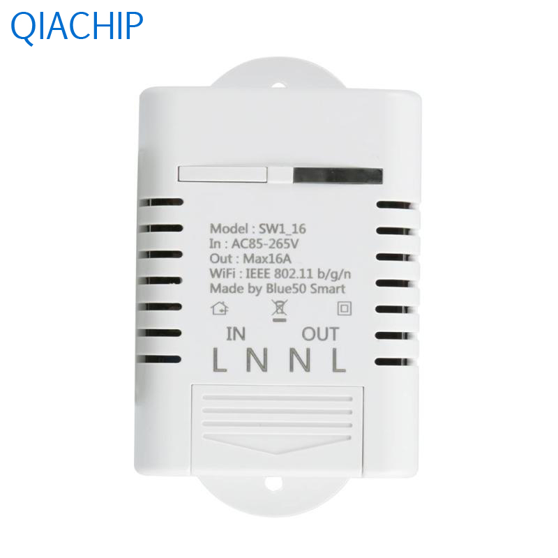 Smart Remote Control Switch Automation Module Wireless Power Socket Light Switch Timer Supported for Android iOS Smartphone dc 12v led display digital delay timer control switch module plc automation new 828 promotion