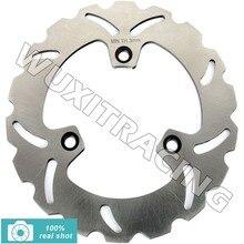 Rear Brake Disc Rotor fit for Honda CBR F/F2 400 85 86 87 NSR400 85-88 VFR R 400 86-88 CBR 250 R 88 89 NSR 250 R SP 90 91 92 New