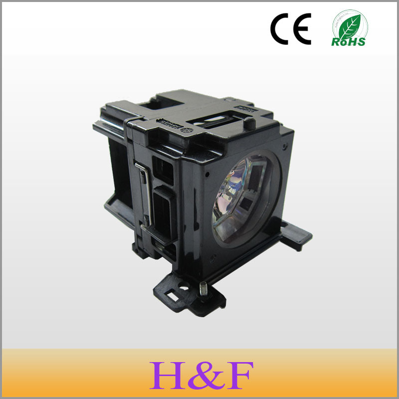 DT00731 Compatible Replacement Projector Lamp UHP Projector Light With Housing  For Hitachi CP-S240/CP-S245 Projetor Luz Lambasi