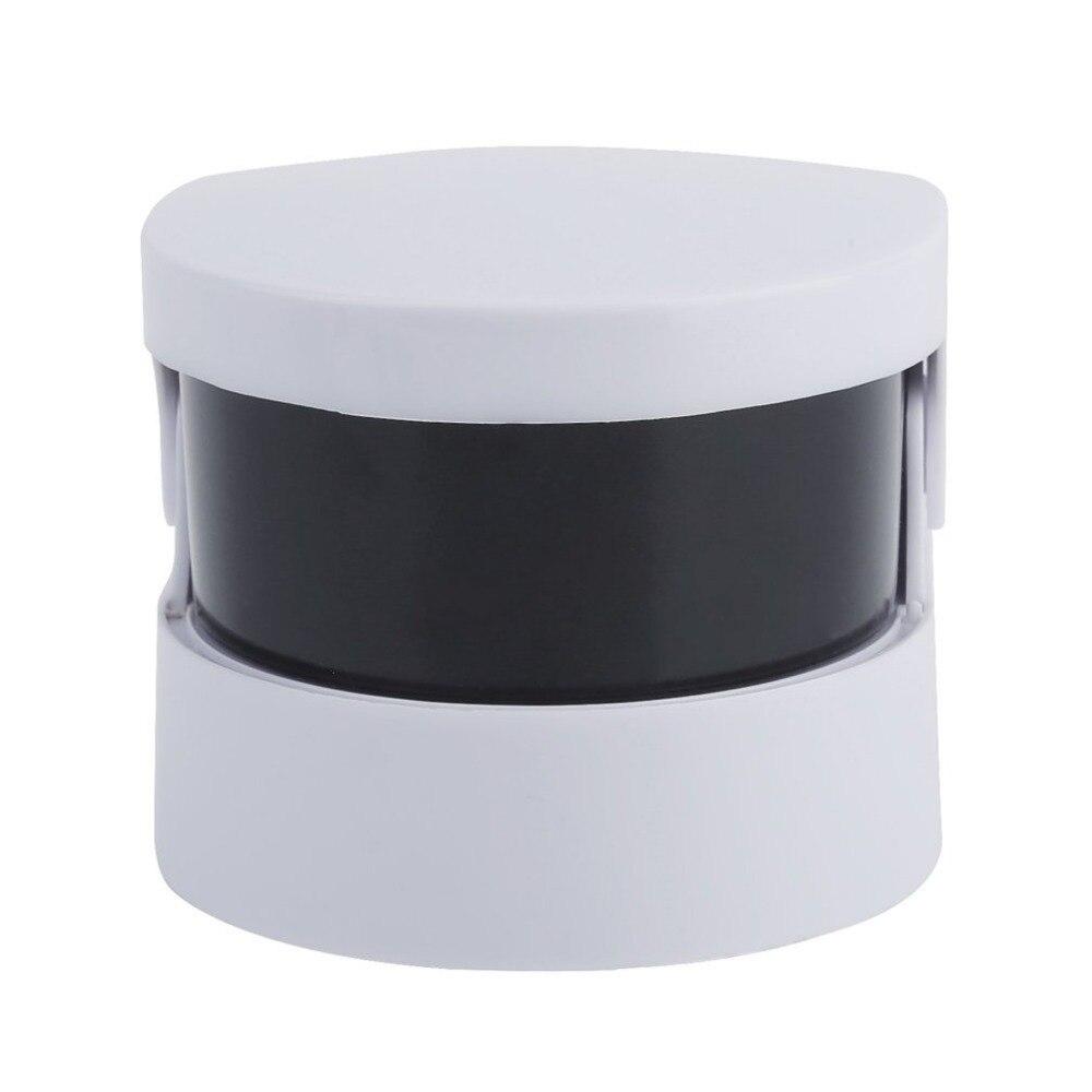 Мини Ультра звуковой Ультразвуковой очиститель беспроводной для Ювелирное кольцо протезы Professional очистки и личного использования