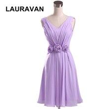 women plus size brides maid lavender elegant v neck bridesmaids dresses