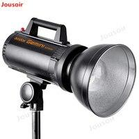 Godox Studio Flash Strobe GT Series 300 GT300 (300WS Professional Photo Flash Light) 220V CD50