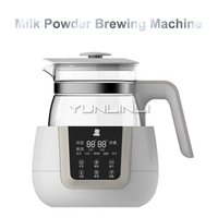 Thermostat Electric Kettle Infant Milk Powder Brewing Machine Electric Water Boiler HL 0856