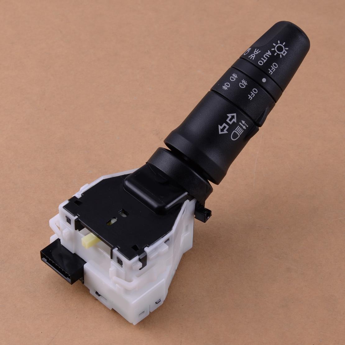 Car Headlight Turn Signal Fog light Steering Column Switch Fit for Nissan Frontier Xterra 999F1KV000