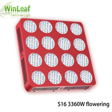 Full Spectrum LED Grow Lights Plant Lamp 3360W Double Chips Hydroponics Greenhouse Tent Lighting Veg and Bloom Led Griw Light led grow light 450w greenhouse lighting plant growing led lights lamp hydroponic indoor grow tent high par value double chips
