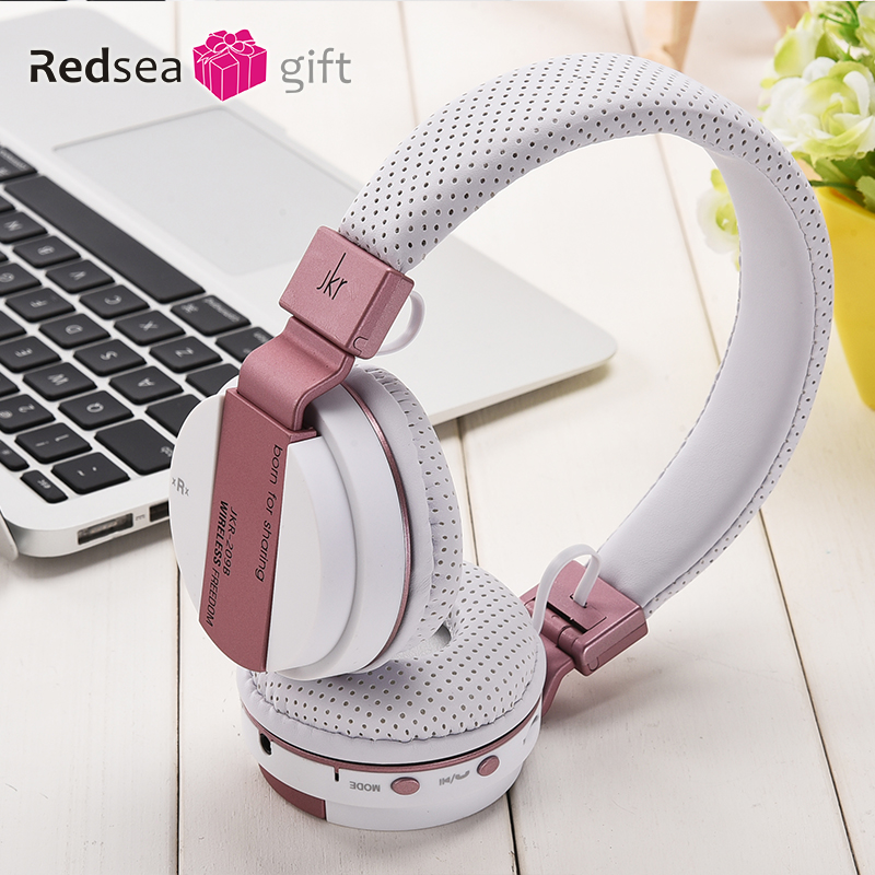 New Arrival Wireless Bluetooth Headphones Over-Ear Sport Headset Earphones HiFi CD-Like Sound APTX Fast Audio for TV PC Gaming