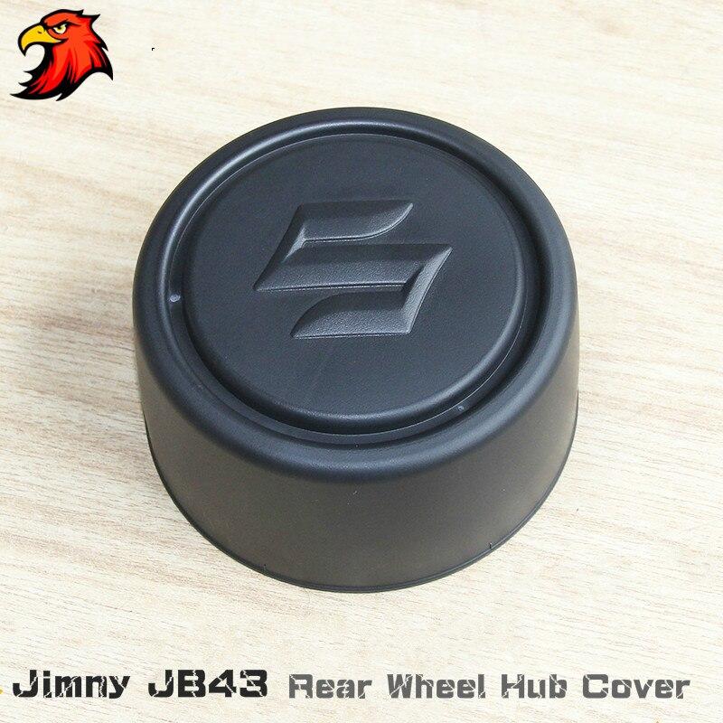 Achterwiel Hub Cover Center voor Suzuki Jimny JB43 Originele vervanging