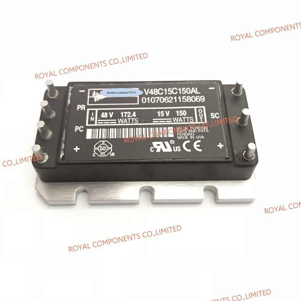 V48C15C150AL V48B5C200AL V48C5C100AL