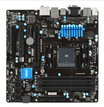 original motherboard A88XM-E45 V2 PC computer DDR3 Socket FM2+ A88X Desktop motherborad