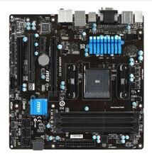 original motherboard A88XM-E45 V2 PC computer DDR3 Socket FM2+ A88X Desktop motherborad(China (Mainland))