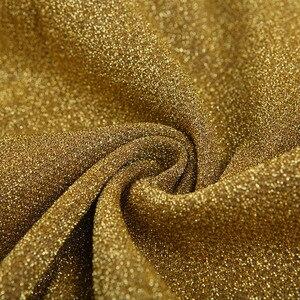 Image 4 - PYJTRL moda męska błyszczące fioletowe złoto czerwony czarny srebrny szary garnitur kurtka ślub Groom Prom piosenkarki Blazers mężczyźni Blazer Slim Fit