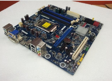 Original motherboard for DH55TC support I5/I7 with HDMI DVI VGA 1156pins well tested working