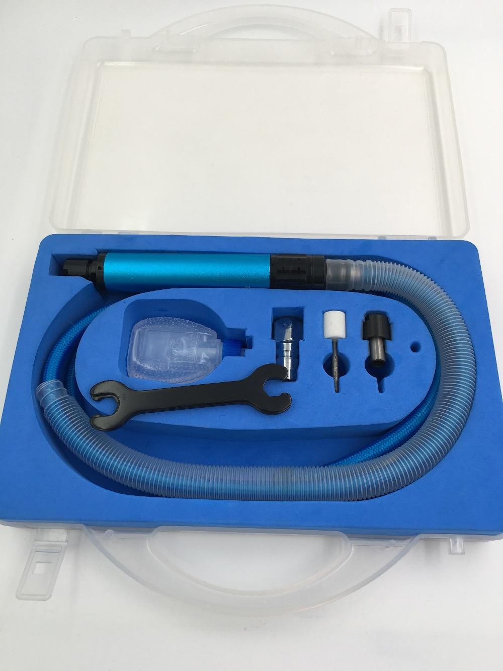 SAT7475 FM-206 Air Inlet 1/4 Pneumatic Mini Frinders Series Air Tool Mini Grinder Air tools su63 100 s airtac air cylinder pneumatic component air tools su series