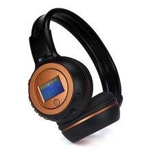 3,0 стерео Bluetooth беспроводная гарнитура/наушники с микрофоном вызова/микрофон Adstjuable для взрослых и детей# ZS