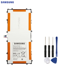 SAMSUNG Original Replacement Battery SP3496A8H For Samsung Google Nexus 10 GT-P8110 HA32ARB Authentic Tablet 9000mAh