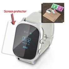 Защитная пленка для экрана yh смарт часов q50 t58 y3