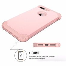 Hard Protection Case for iPhone