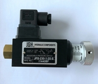 JGH JEOUGANG JPS 230 1 20 S adjustable pressure switch hydraulic components