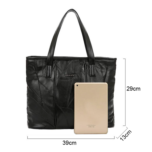 Patchwork Bag Leather Tote Bags Australia