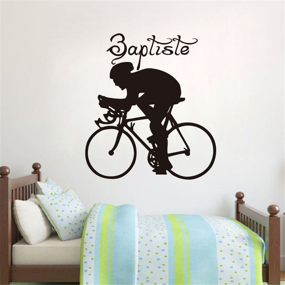 Customized Bike Stickers PromotionShop For Promotional Customized - Best promotional custom vinyl stickers