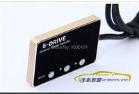 Автомобиль педали коробка сильный усилитель электронное управление дроссельной заслонкой контроллер для Acura ZDX ilx RDX Honda Civic для автомобиля у