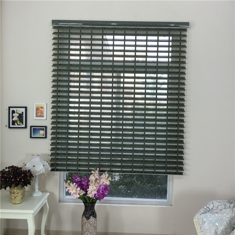 2016 Weekend Customized Kitchen Blind Curtain Solid Shade
