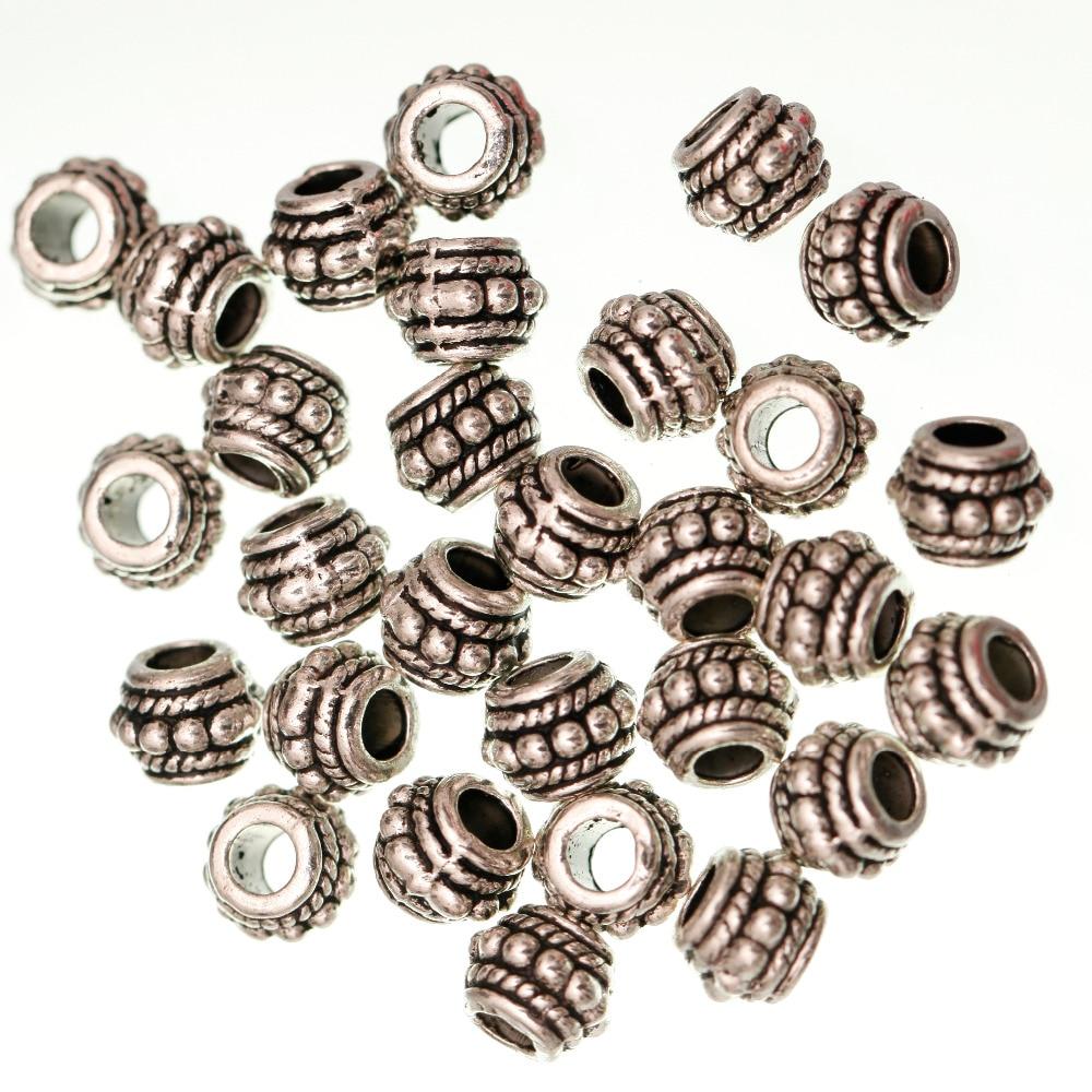 Making Beads Spacer Beads
