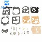 Carburetor Repair Kit Carb Rebuild Tool Gasket Set For Walbro K20-WAT WA /WT